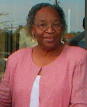 Gloria C. Johnson